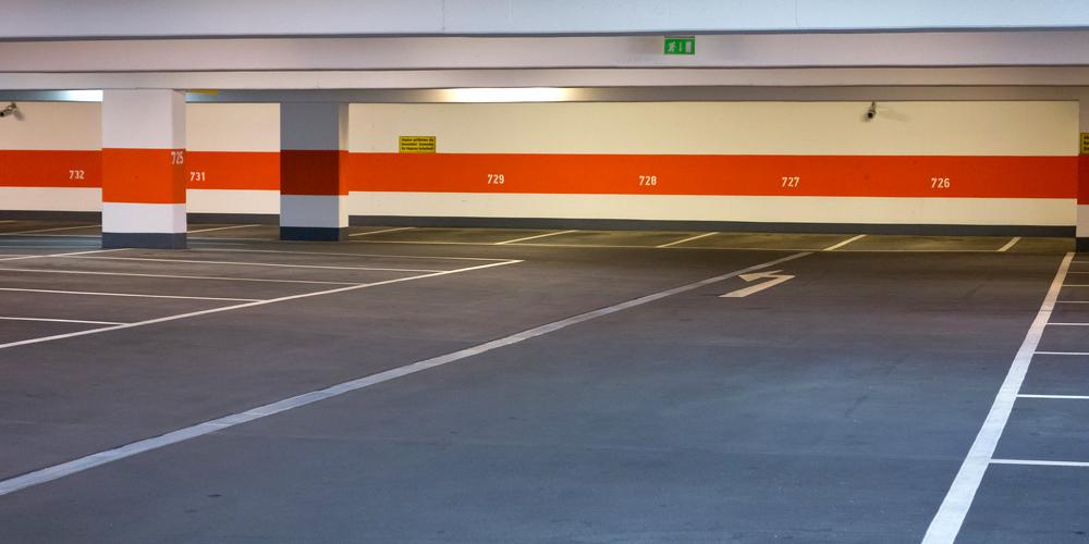 Parkhausreinigung Stuttgart
